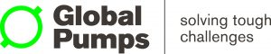 Global Pumps logo